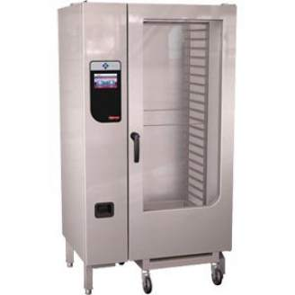 MKN FlexiCombi Magic Pilot 20.2 Maxi combi-steamer, FKECOD221T