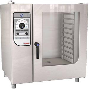 MKN FlexiCombi Classic combi-steamer, FKE101R_CL