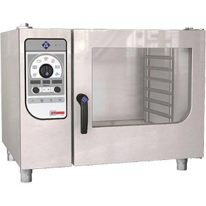 MKN FlexiCombi Classic combi-steamer, FKE061R_CL