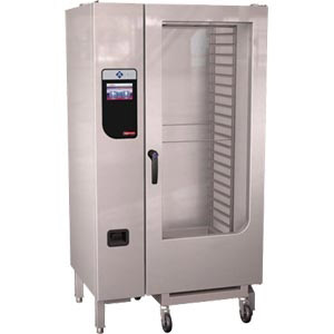 MKN FlexiCombi Magic Pilot 20.1 Maxi combi-steamer, FKECOD221T