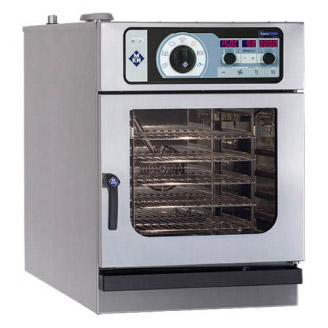 MKN SpaceCombi Junior CL combi-steamer, SKECOD623C