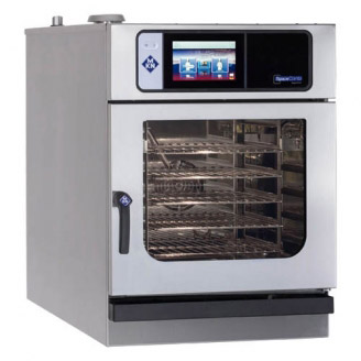 MKN SpaceCombi Compact MP combi-steamer, SKECOD610C
